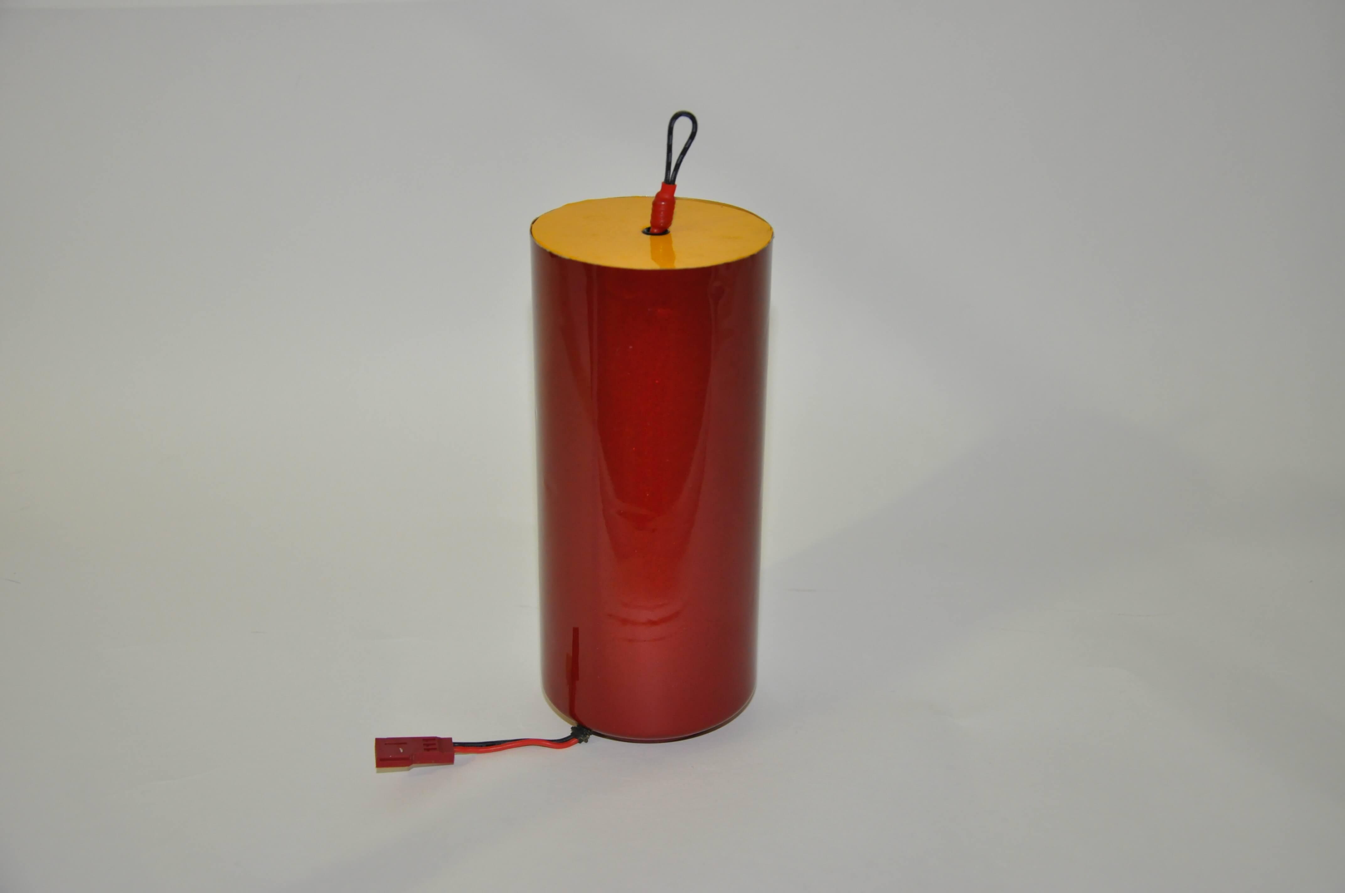 Спасательная система для моделей до 7 кг